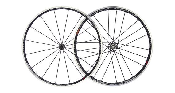 Fulcrum Racing Zero wiel Shimano zwart